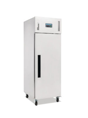 upright-storage-freezer-polar-g593-stainless-steel-single-solid-door