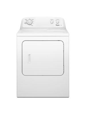 whirlpool-3lwed4705fw-classic-dryer