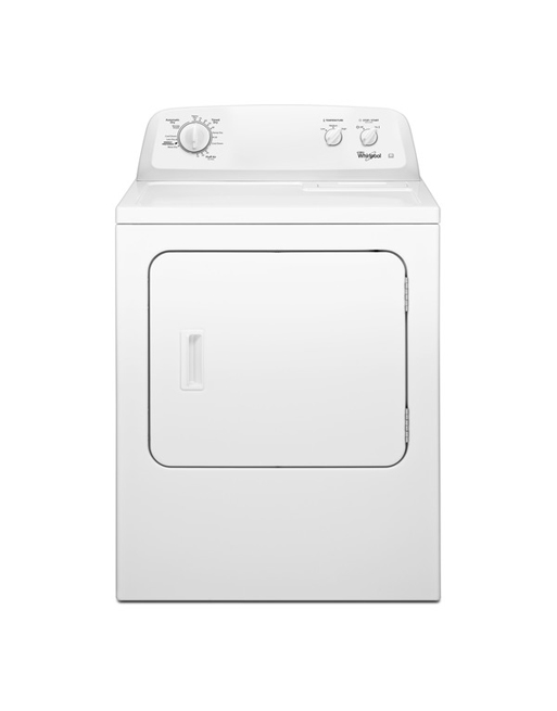 whirlpool-3lwed4705fw-classic-dryer
