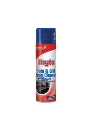 bryta-gh490-oven-grill-foam-liquid-cleaning-spray-500ml
