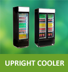 Upright Cooler