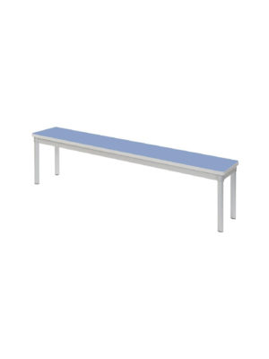 dining-bench-gopak-ge975-aluminium-enviro-indoor-campanula-blue