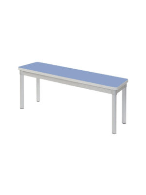 dining-bench-gopak-ge977-aluminium-enviro-indoor-campanella-blue
