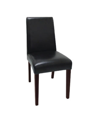dining-chair-bolero-gf954-hard-wearing-cleanable-faux-leather-black
