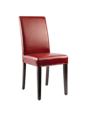 dining-chair-bolero-gh443-hard-wearing-cleanable-faux-leather-red
