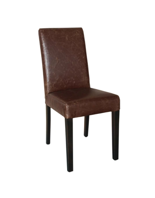 dining-chair-bolero-gr368-cleanable-faux-leather-antique-tan