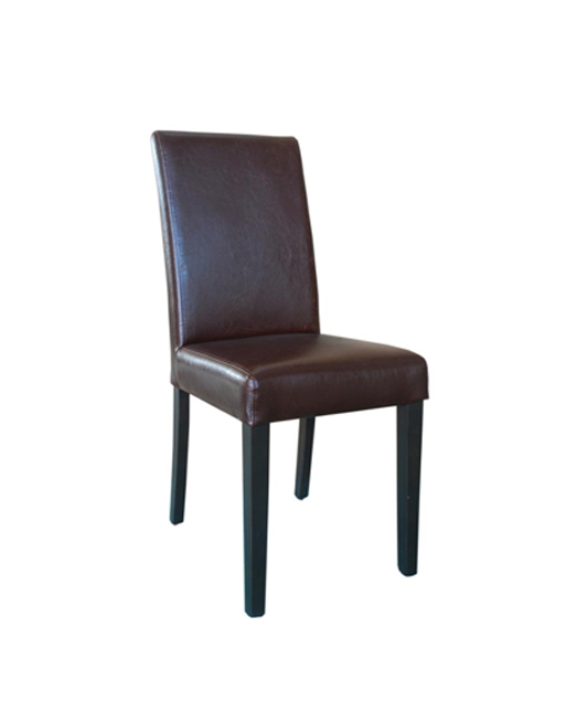 dining-chair-bolero-gr369-cleanable-faux-leather-antique-brown
