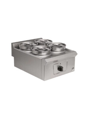 dry-heat-bain-marie-falcon-f439-stainless-steel-pro-lite-four-pot