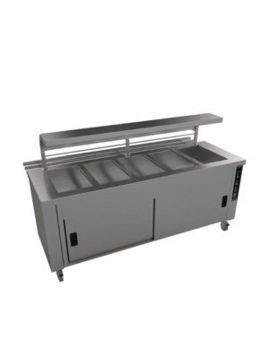 falcon-chieftain-gm193-heated-servery-counter