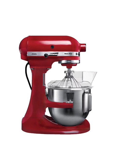 Kitchenaid Dn677 Planetary Mixer Commercial