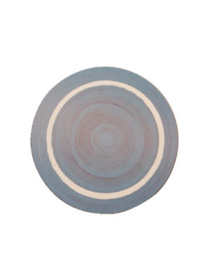 melamine-dining-mat-lady-clare-u025-round-casual-blue-hard-wearing