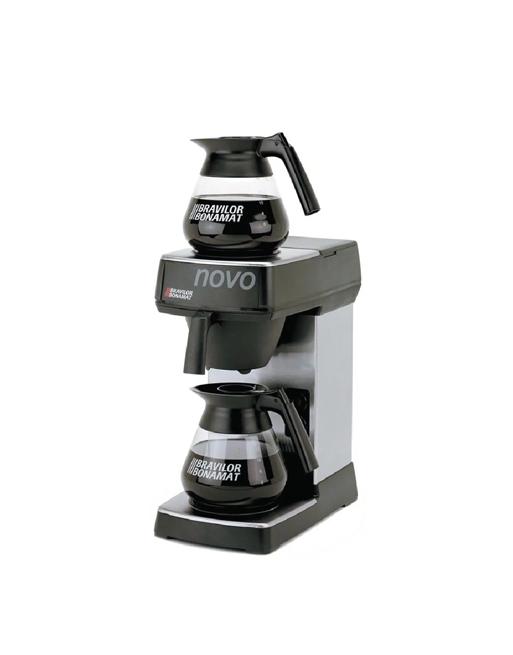 novo-f454-coffee-machine