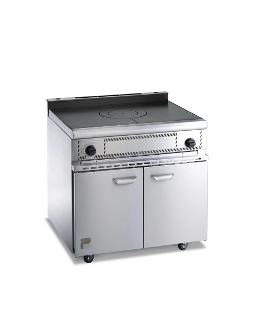 parry gm781 p oven range commercial refrigeration shopfitting services in uk. Black Bedroom Furniture Sets. Home Design Ideas